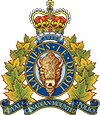 Logo Gendarmerie royale du Canada