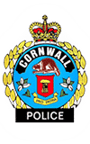 Logo Service policier de Cornwall