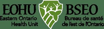 Logo Bureau de santé de l'Est de l'Ontario